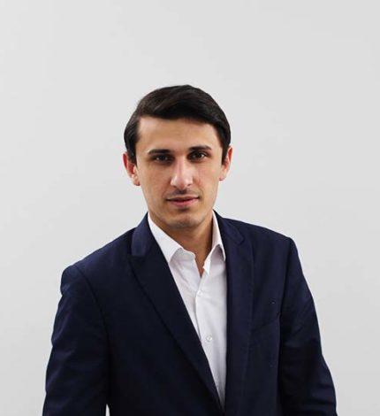 Hr. Cebrail Dinc