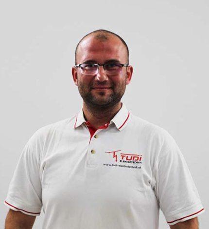 Hr. Ibrahim Gümüs